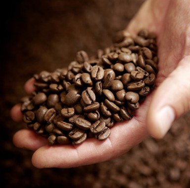 Roastery Coffee Beans
